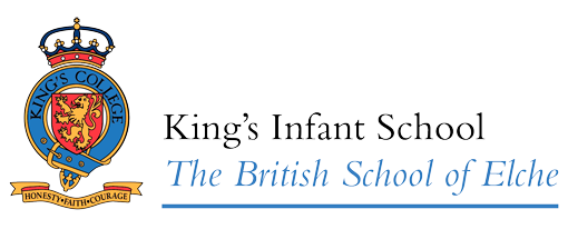 King's Infant School, The British School of Elche