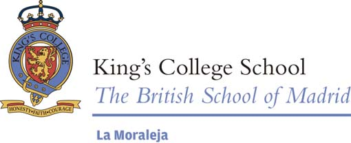 King's College La Moraleja British School