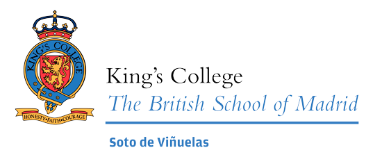King's College Soto de Viñuelas British School
