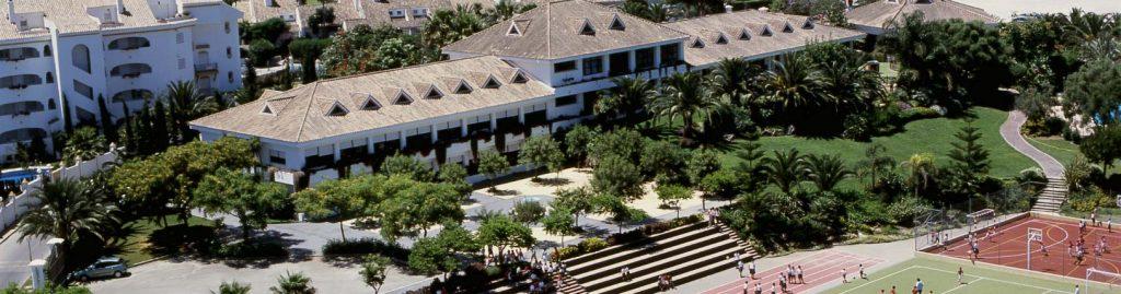 Colegio privado Málaga