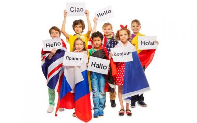 Profile of an International School Student: A Global Education