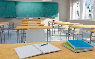 Admission processes in spanish schools