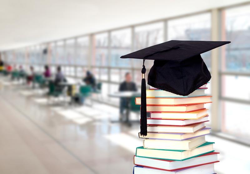 ¿Qué es necesario para acceder a la universidad española?