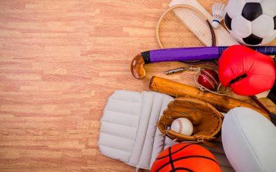 Sports in Spanish schools