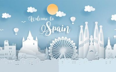 Spain, a safe country to live and study in