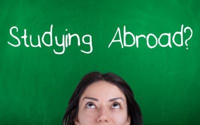 Lodging options for foreign students