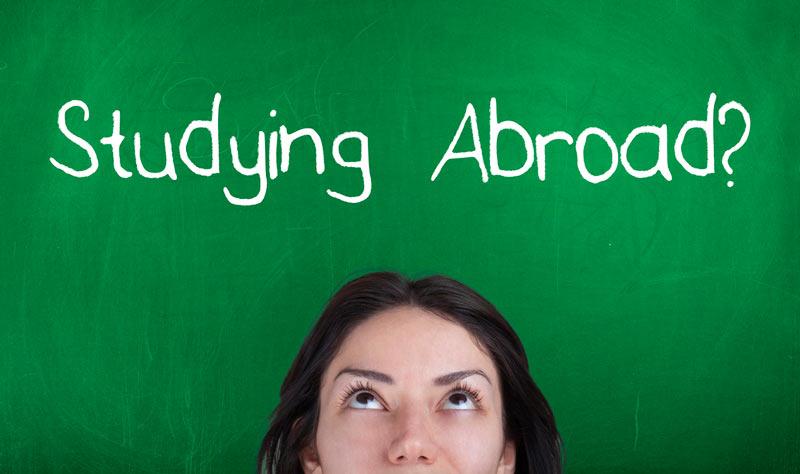 Opciones de alojamiento para estudiantes extranjeros