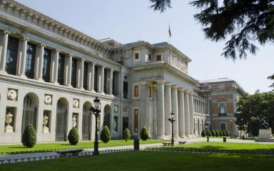 The importance of museums in education in Spain