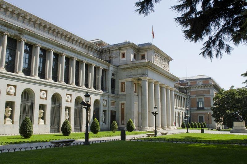 La importancia del Museo en la Educación en España