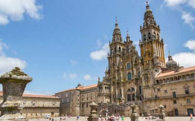 Life in northern Spain: Galicia