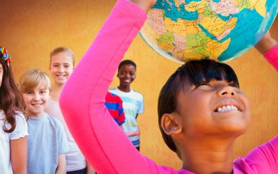 Preparing students for a globalised world