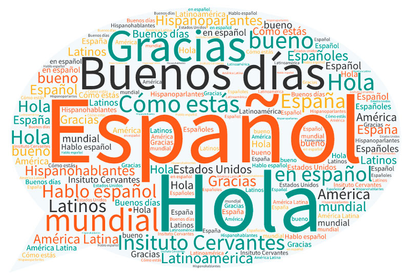Spanish, a language on the rise