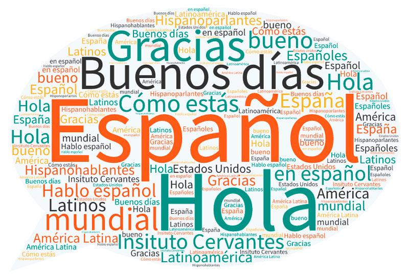 El español, un idioma al alza