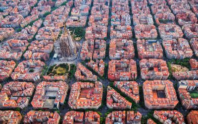 Life in north-east Spain: Catalonia