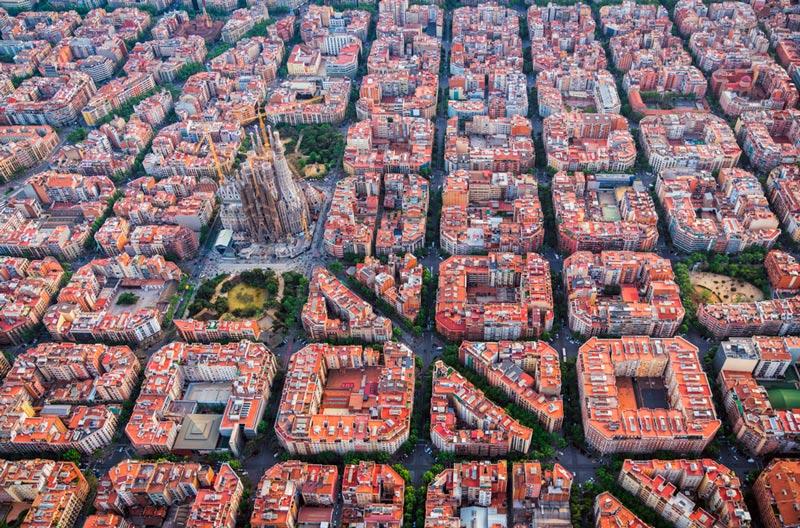 Cómo es la vida en el noreste español: Cataluña