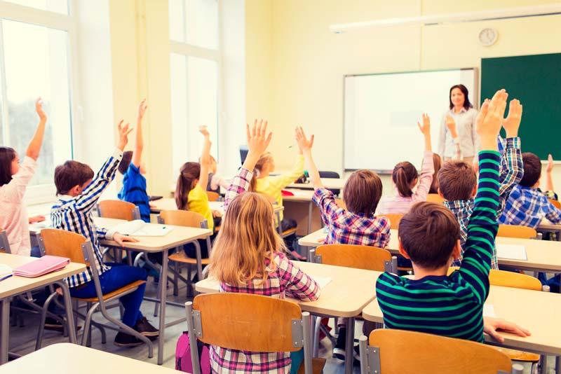 Cómo ofrecer orientación vocacional-profesional a un alumno en el aula