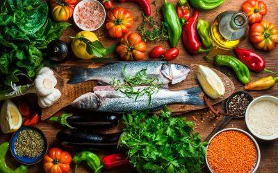 Wellness in Spain: the Mediterranean diet, our lifestyle