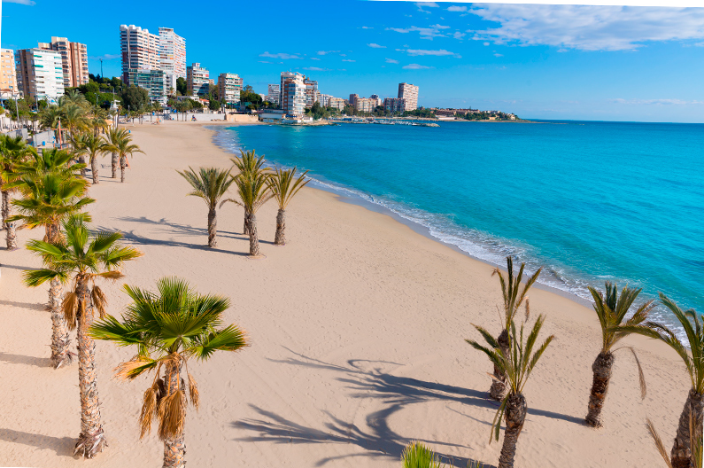 Vivir en el sureste de España es encontrar calidad de vida