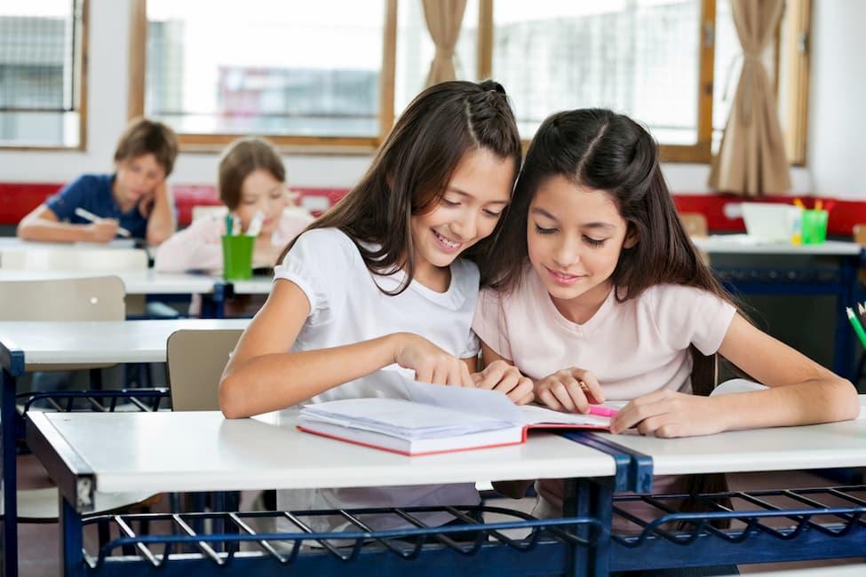 Best Schools in Spain