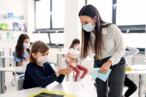 nueva normalidad Best Schools Spain
