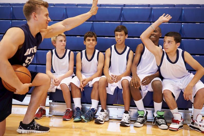 Sports versus academic education