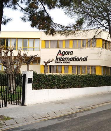 Agora International School Madrid