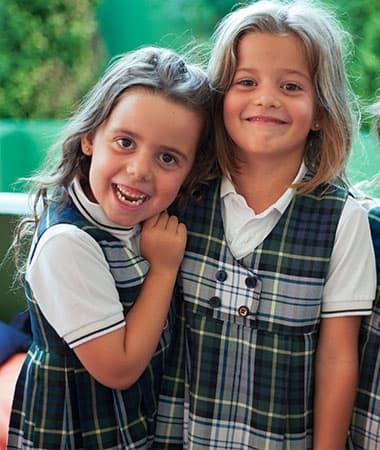 King's Infant School Chamartín