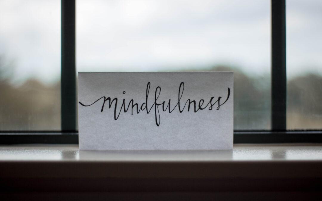 Mindfulness en los colegios: bienestar emocional y mayor rendimiento