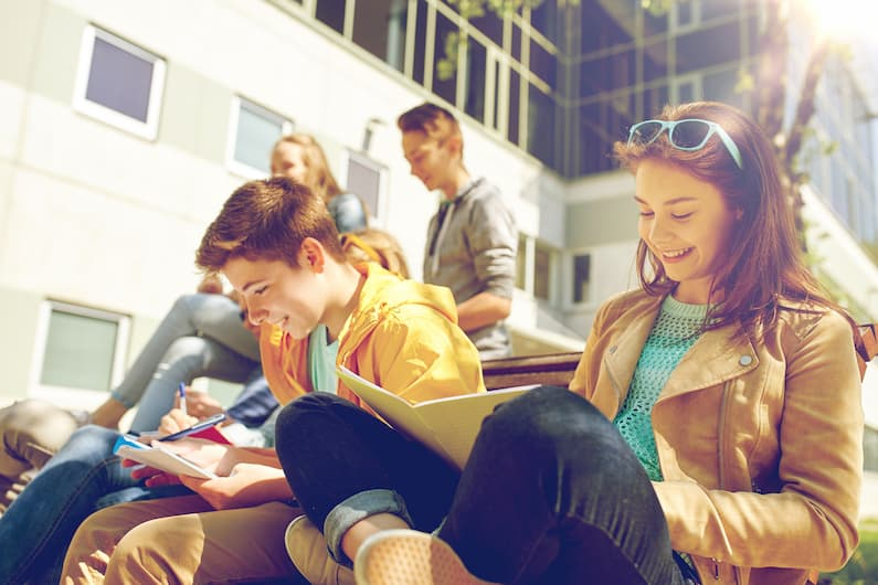BSS schools obtain excellent results in the International Baccalaureate assessments