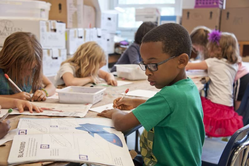 Five reasons to choose an international education for your children